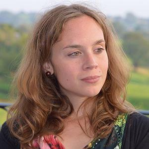 Gaelle Chantrain's picture
