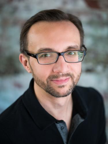 Professor Kevin van Bladel joins Yale-NELC